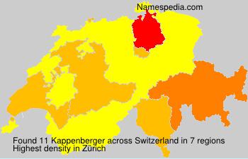 Kappenberger