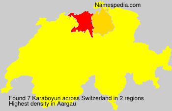 Karaboyun