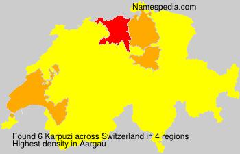 Karpuzi