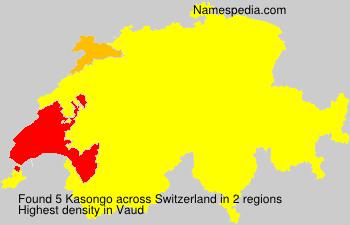 Kasongo