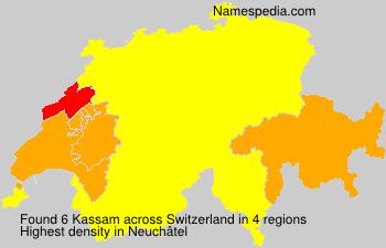 Kassam
