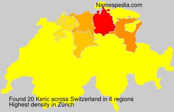 Keric - Switzerland