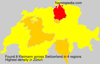 Kleimann