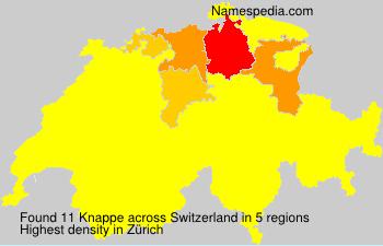 Knappe