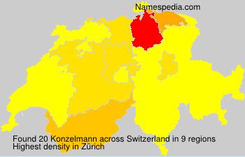 Konzelmann - Switzerland
