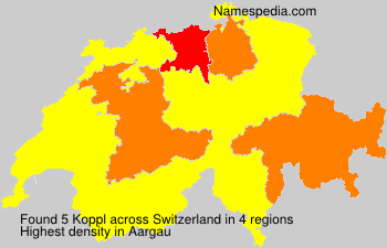 Koppl - Switzerland