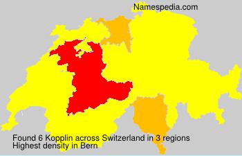 Kopplin