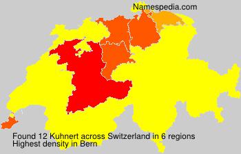 Kuhnert - Switzerland
