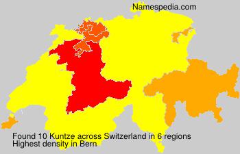 Kuntze