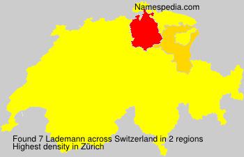 Lademann