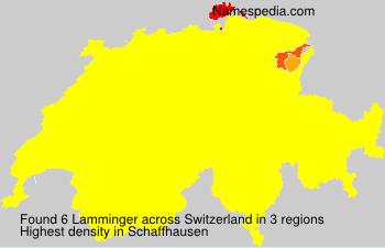 Lamminger