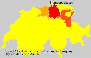 Latifovic