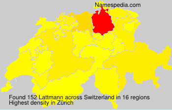 Lattmann