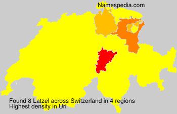 Latzel