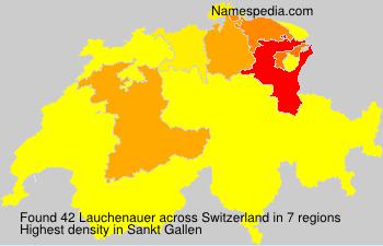 Lauchenauer