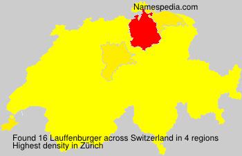 Lauffenburger