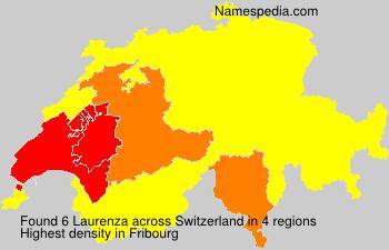 Laurenza