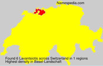 Lavantsiotis