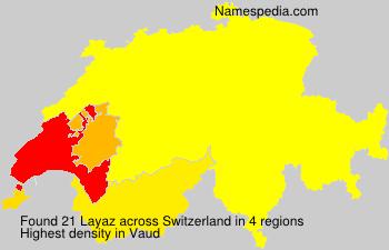Layaz