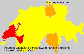 Lazazzera