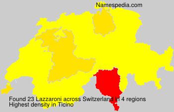 Lazzaroni