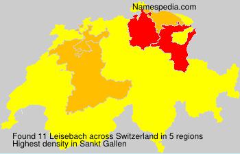 Leisebach