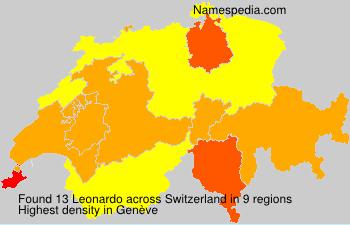 Leonardo - Switzerland