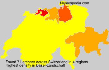 Lerchner