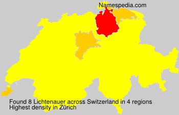 Lichtenauer