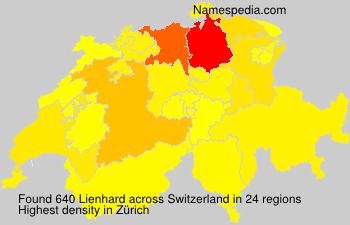 Lienhard - Switzerland