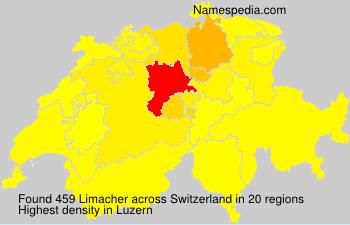 Limacher