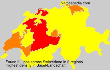 Lipps - Switzerland