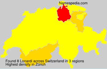 Lonardi