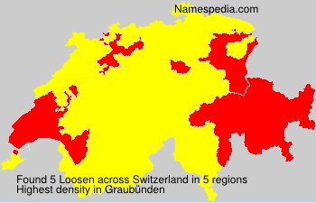Loosen