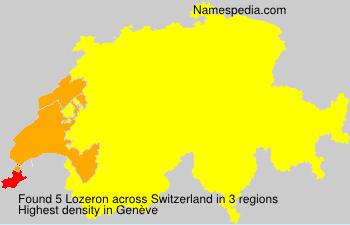 Lozeron