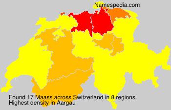 Maass
