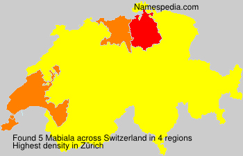 Mabiala