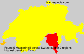 Maccarinelli