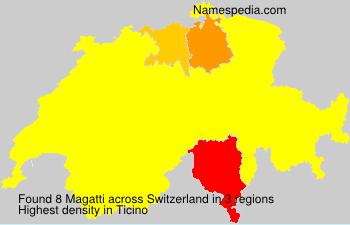 Magatti