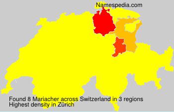 Mariacher