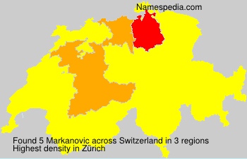 Markanovic