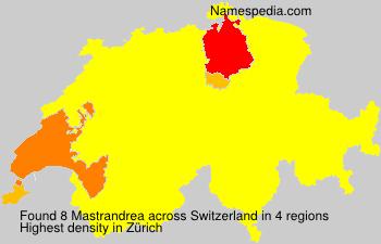 Mastrandrea