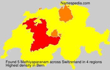 Mathiyaparanam