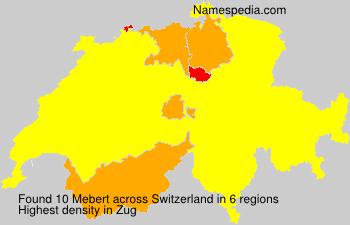 Mebert