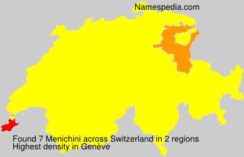 Menichini