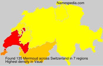 Mermoud