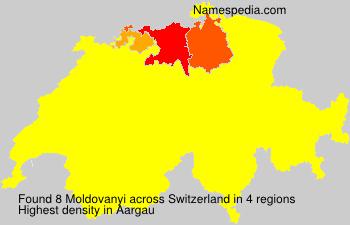 Moldovanyi