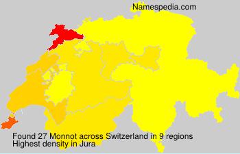 Monnot