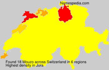 Mouzo