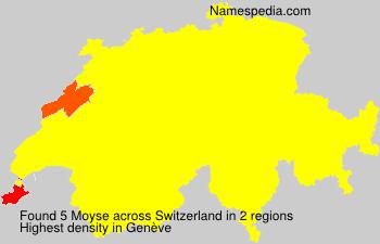 Moyse